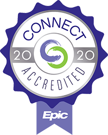 Epic Connect Accredited 2020